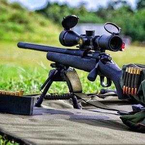 Range Master Sniper Academy Android Apk indir