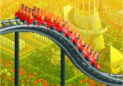 RollerCoaster Tycoon Classic Full Hile Mod Apk – v1.0.7.1701130