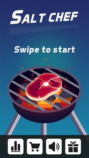 Salt Chef Android Apk iOS ipa