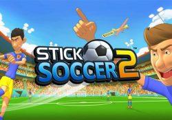 Stick Soccer 2 Para Hileli Mod Apk – v1.0.7