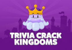 Trivia Crack Kingdoms Hileli Mod Apk – v1.9.2.2