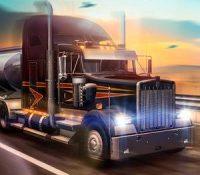 Truck Simulator USA Android Hileli Mod Apk indir