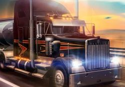 Truck Simulator USA Para Hileli Mod Apk – v1.5.0