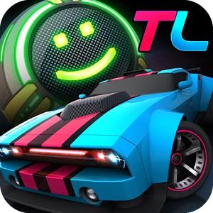 Turbo League Android Hile Mod Apk indir
