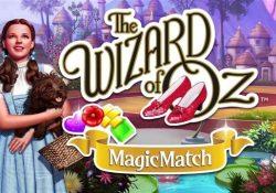 Wizard of Oz Magic Match Hileli Mod Apk – v1.0.2212