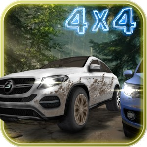 4x4 Off-Road Rally 7 Android Apk indir