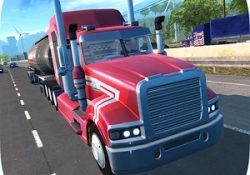 Truck Simulator PRO 2 Apk – v1.5.1