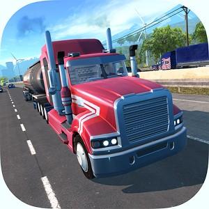 Truck Simulator PRO 2 Android Apk indir