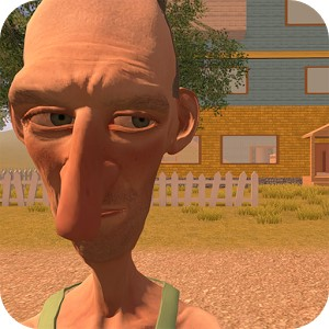 Angry Neighbor Hello from home Android Apk indir