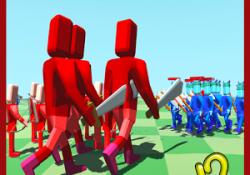 Battle Simulator V2 Apk – v2.06