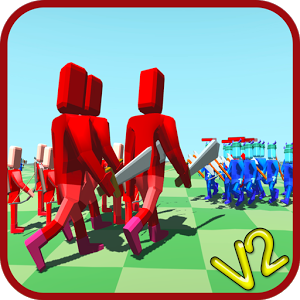 Battle Simulator V2 Android Apk indir