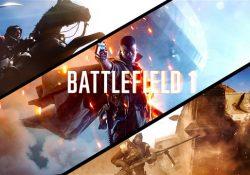 Battlefield 1 + CPY + Türkçe – PC