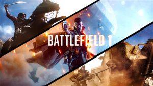 Battlefield 1 Full Türkçe indir + Torrent
