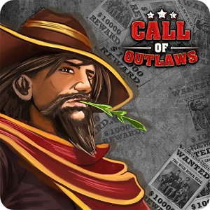 Call of Outlaws Android Hileli Mod Apk indir