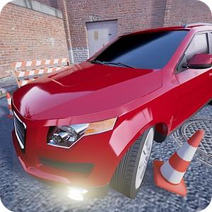 Car Parking 3D HD Android Hileli Mod Apk indir