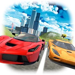 Car Simulator Racing Game Android Hileli Mod Apk indir