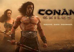 Conan Exiles + Online – PC