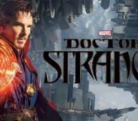 Doctor Strange Türkçe Dublaj HD İndir