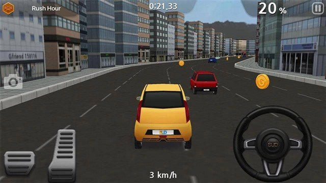Dr. Driving 2 Android Hileli Mod Apk indir