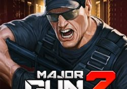 Major Gun war on terror v3.8.4 – Para Hileli Mod Apk