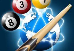 Pool Club 3D Online Bilardo v5.6 – Para Hileli Mod Apk