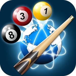 Pool Club 3D Online Bilardo Android Hileli Mod APk indir