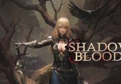 Shadowblood v1.0.20 – Tanrı Hileli Mod Apk