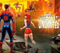 Spider-Man Unlimited Tüm Bölümler Türkçe Dublaj Full indir