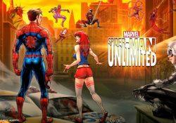 Spider-Man Unlimited Türkçe Dublaj Tüm Bölümler