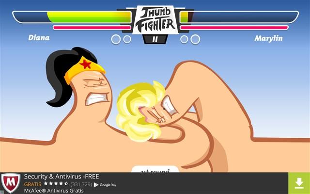 Thumb Fighter Hileli Mod Apk