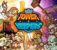Tower Keepers Android Hileli Mod Apk indir
