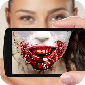 Zombie PhotoYou Android Apk indir