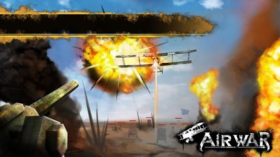 Ace Of Sky Android Apk indir