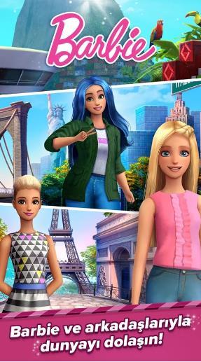 Barbie Sparkle Blast Hileli Mod Apk