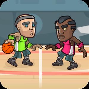 Basketball PVP Android Hileli Mod Apk indir