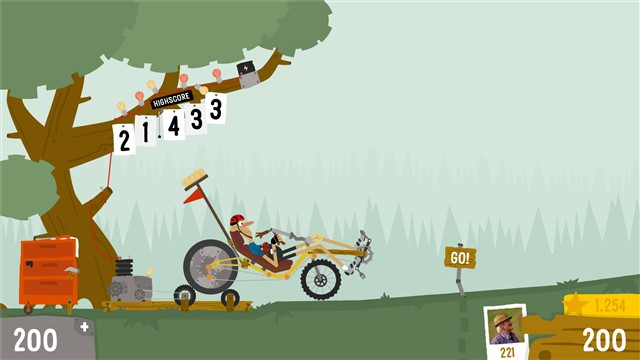 Bike Club At Big Wheelie's Hileli Mod Apk