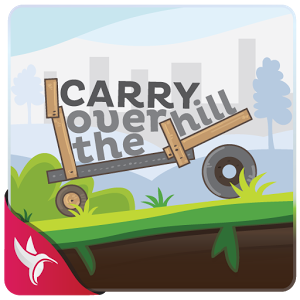 Carry Over The Hill Android Hileli Mod Apk indir