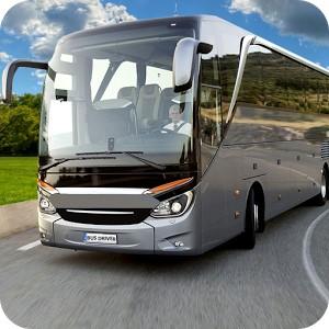 Coach Bus Simulator Driving 2 Android Apk indir