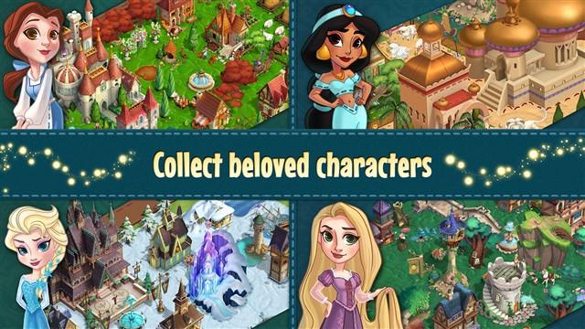 Disney Enchanted Tales Hileli Mod Apk