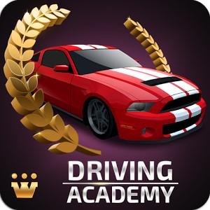Driving Academy Simulator 3D Android Hileli Mod Apk indir