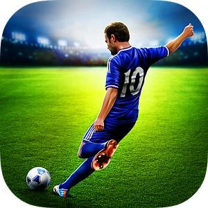 Football Free Kick League Android Apk indir