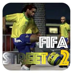 Free Fifa Street 2 Android Apk indir