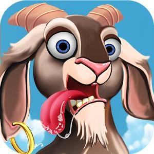 Goat Simulator Psycho Mania Android Apk indir