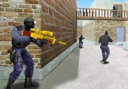 Gun Strike Blood Killer Apk – Para Hileli Mod