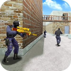 Gun Strike Blood Killer Android Hileli Mod Apk indir