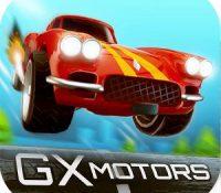 GX Motors Android Hileli Mod Apk indir