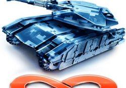 Infinite Tanks Full Apk İndir – v1.0.2