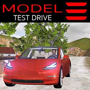Model 3 Test Drive Android Apk indir