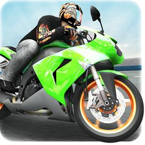 Moto Racing Multiplayer Android Hileli Mod Apk indir