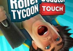 RollerCoaster Tycoon Touch v1.2.21 – Para Hileli Mod Apk